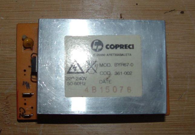 Sprzedam moduł sterowania do pralki Bosch WFA 2070