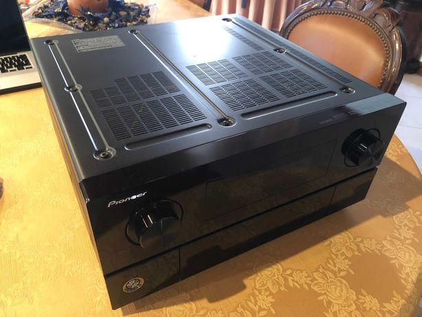 Receiver AV Amplificador Pioneer SC-LX82 IMACULADO - OPORTUNIDADE