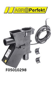 Elektrozawór ścieżek F05010_298