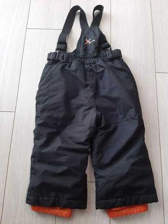 Spodnie narciarskie dla dziecka ocieplane - Killtec - 80