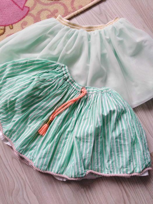 Ubrania dziewczynka 110-116 poj 104 i 122 Gdańsk - image 1