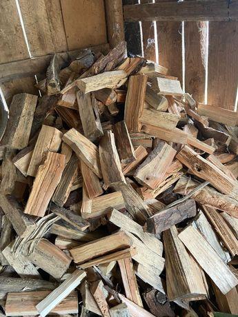 Drewno opałowe (sosnowe)