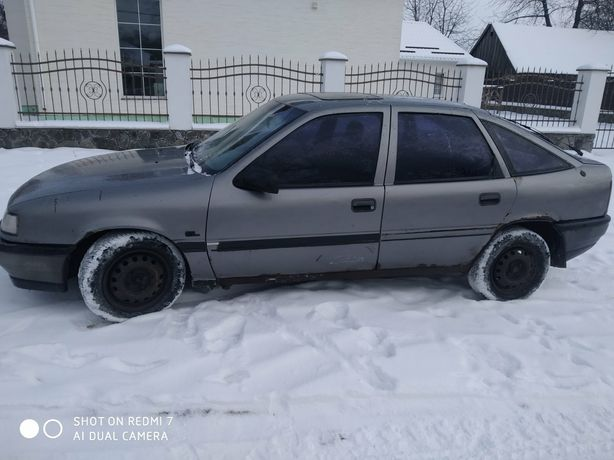 Продам Opel Vectra A
