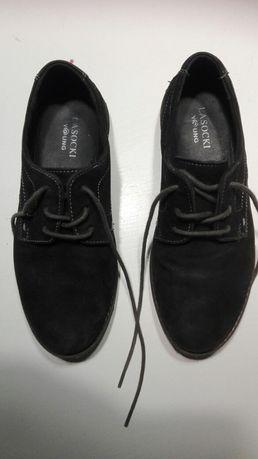 Pantofle chłodnica lasocki 32