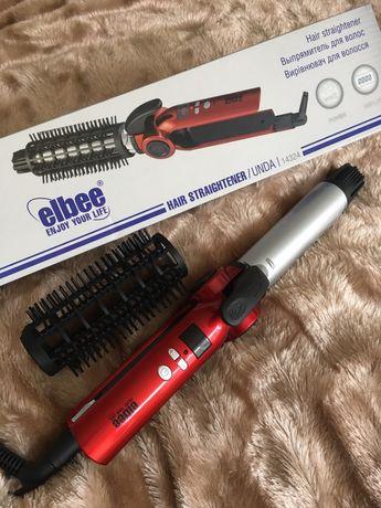 Выпрямитель для волос Elbee 14324