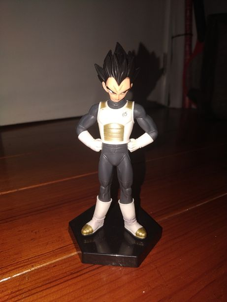 Vegeta DragonBall super