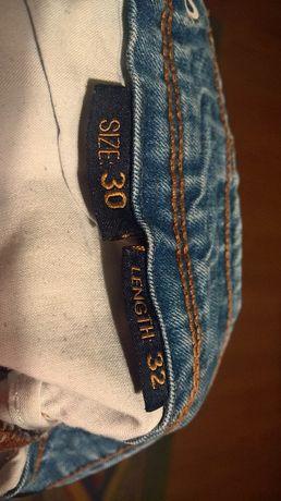 Spodnie młodzieżowe męskie Cropp