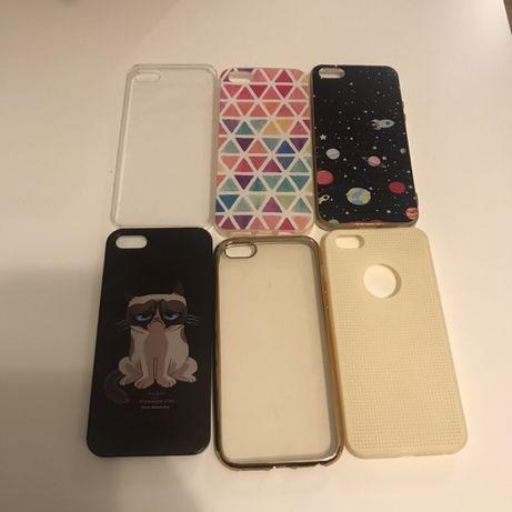 Etui case iPhone 5 5s SE (RM 1000)