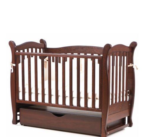 Продам дитяче ліжко!!!