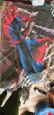Komplet pościeli spider-man