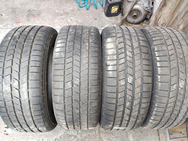 Pirelli Scorpion Ice Snów 255X55X18