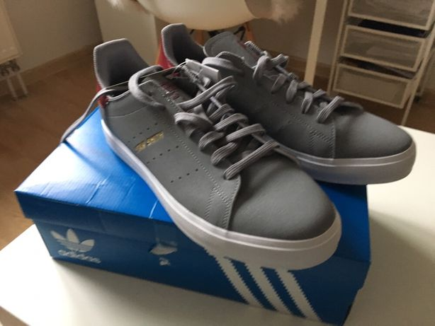 Adidas stan smith, 43 1/3, nowe, skóra