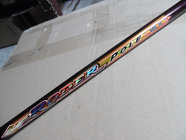 bat Konger Roder Pole 400/20 4m Nowy tanio!!!
