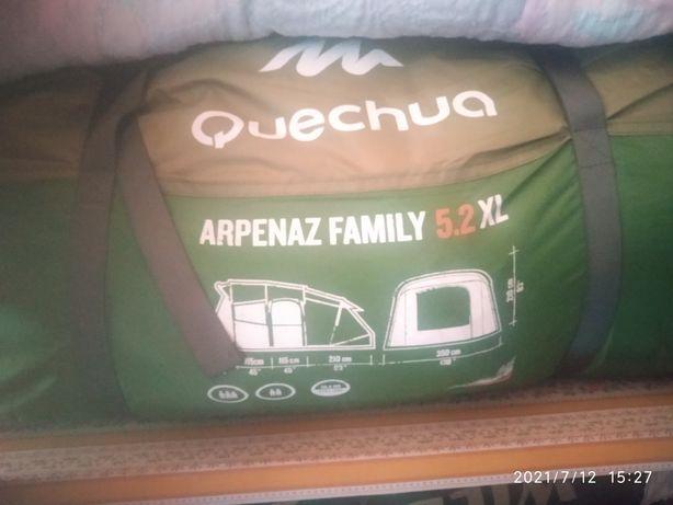 Tenda Arpenaz Family 5,2 XL