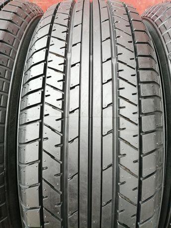 215/65/16 R16 98H Yokohama ASPEC 2шт ціна за 1шт літо нові шини