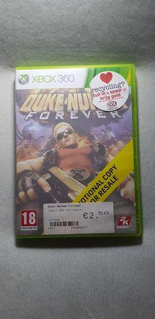 Duke Nukem Forever na Xbox 360