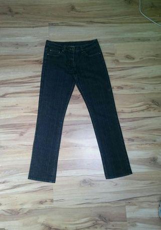 79. Spodnie marki okay, jeansy, dżinsy