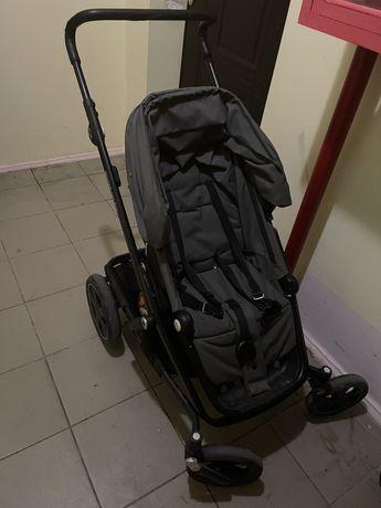 Детская коляска britax go big 2 (2 в 1 )