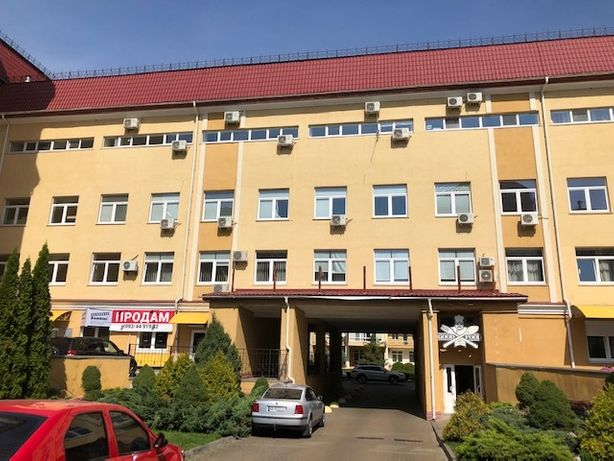 Продаж офісного приміщення в ЖК «Чайка»