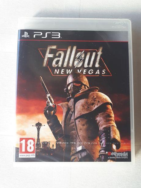 Fallout New Vegas edição coleccionador