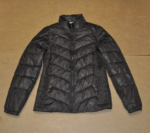 Puma женская куртка пуховик оригинал пума