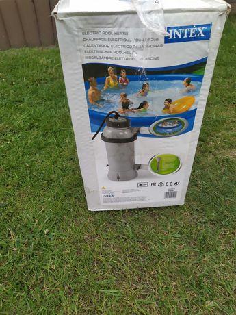 INTEX elektryczny podgrzewacz wody basen