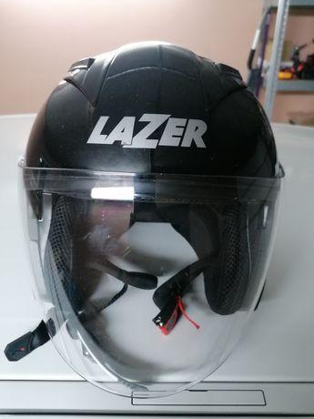 Kask motocyklowy LAZER