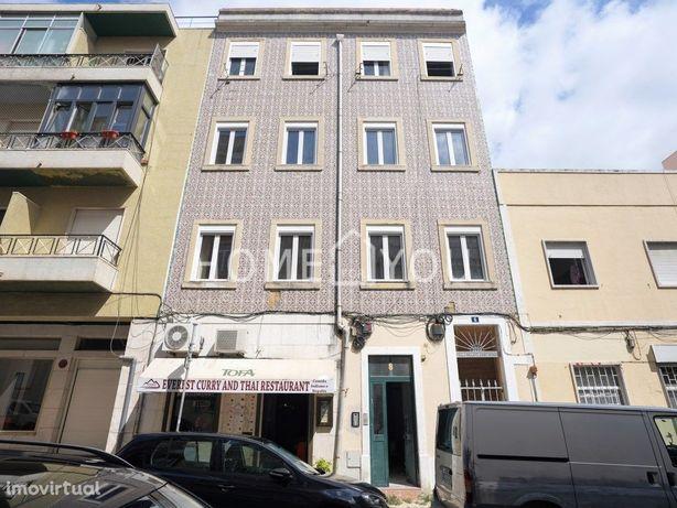 Apartamento T2   Estefânia   Lisboa