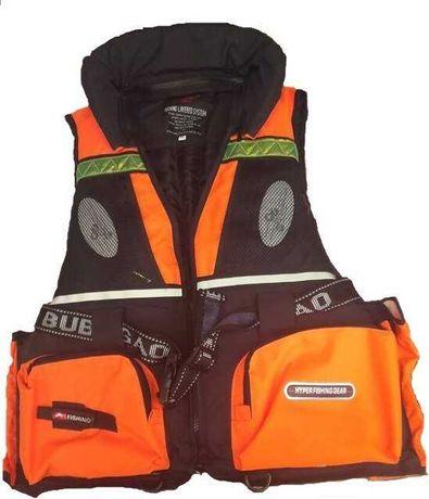 Спасательный, страховочный жилет Mimir XL.