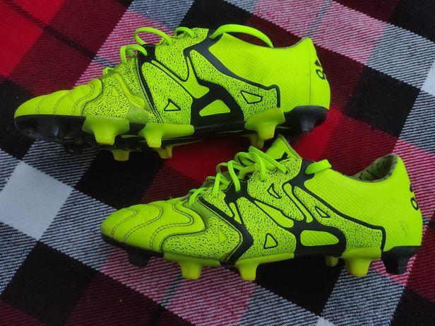 Adidas X 15.1 fg/ag Leather (Profi)