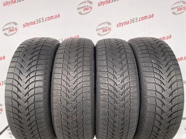 R15 185/65 Michelin/Firestone 6.4mm (Шины Б.У) Склад ЗИМА Germany