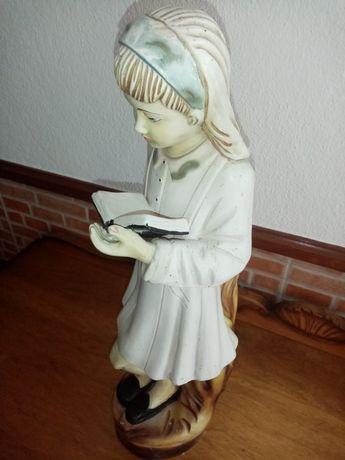 Boneca de Louça.