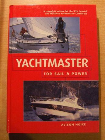 Yachtmaster Podręcznik + Ćwiczenia