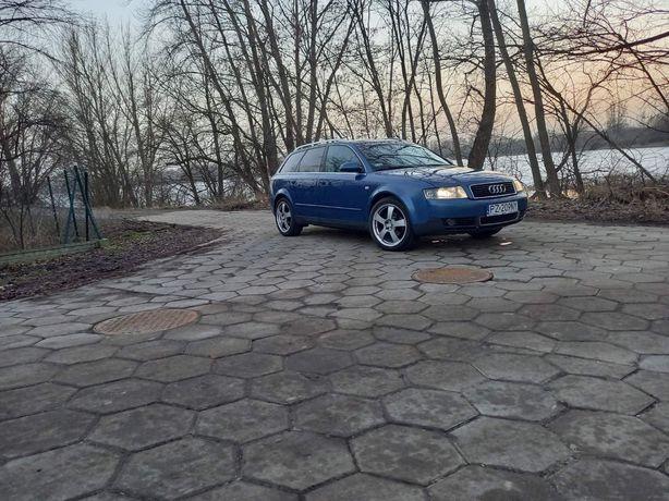Sprzedam Audi A4 B6