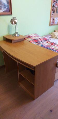 Sprzedam fajne duże  biurko