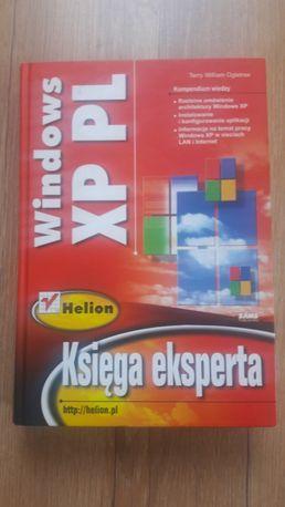 Windows XP PL księga eksperta