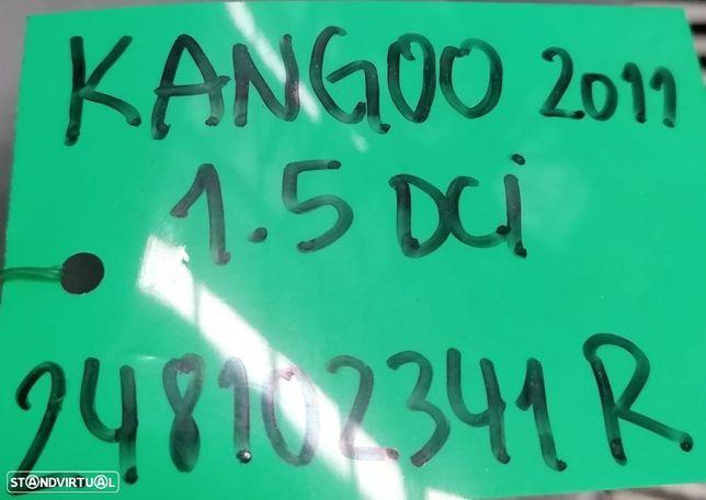 Quadrante Renault Kangoo 2011 1.5 DCI referência 248102341R