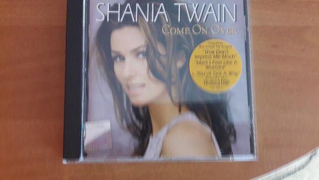 Shania Twain CD