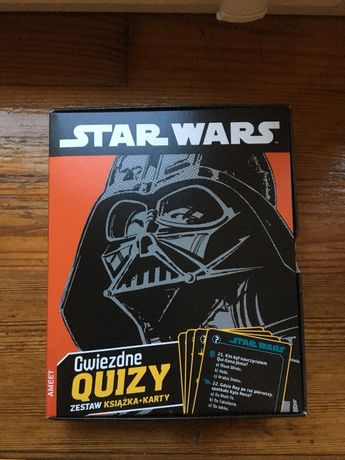 Star Wars: Gwiezdne quizy