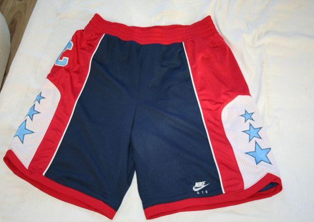 NIKE AIR Sport spodenki XL siłownia/Activewear/Odzież sportowa/spodni