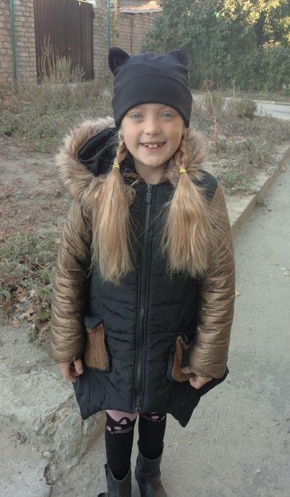 Куртка Демисезонная на 7-8лет Николаев - изображение 1