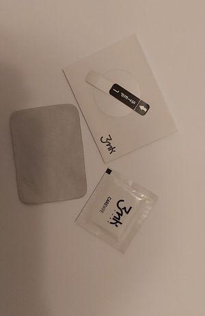 Folia ochronna do smartwatch 38mm