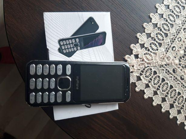 Telefon, na gwarancji my Phone  MAESTRO
