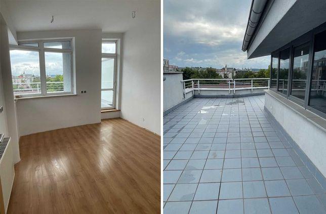 Komfortowy, dwukondygnacyjny apartament w centrum Kielc