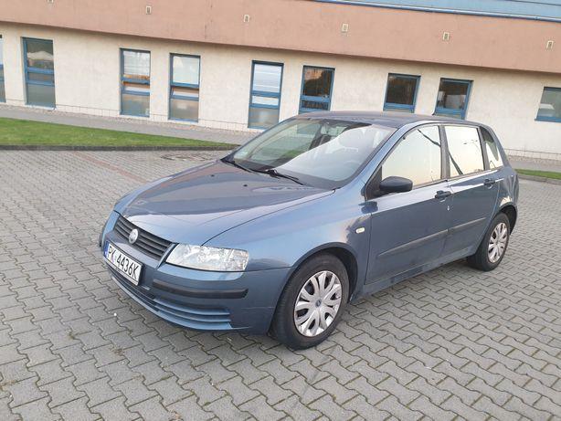 Fiat Stilo 1.6 Benzyna