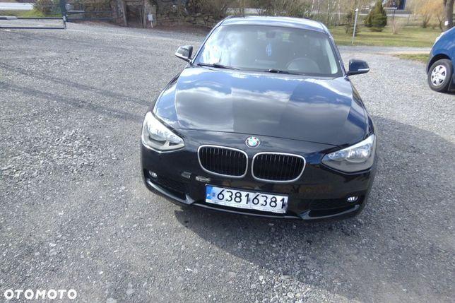 BMW Seria 1 2.0 Diesel