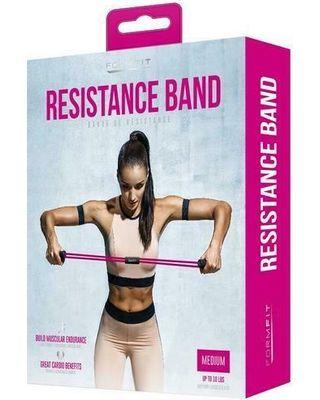 Form Fit Resistance Band Nowe Taśma do ćwiczeń Nowa Fitness