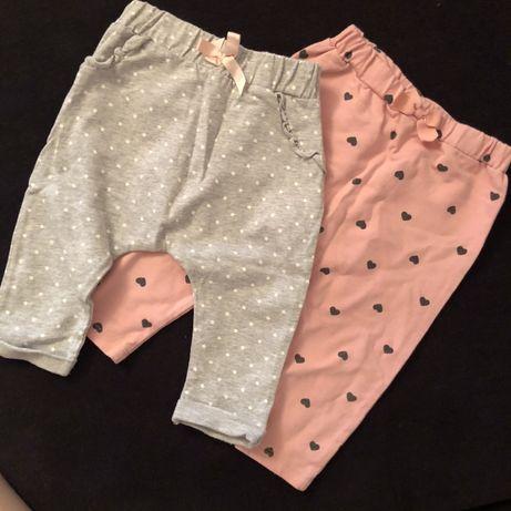 Дитячі штани 3-6 і 6-9 міс.
