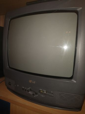 Telewizor LG 14 cali.