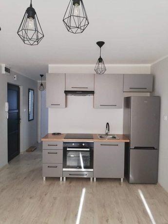 Mieszkanie 2-pokojowe w centrum Gryfic